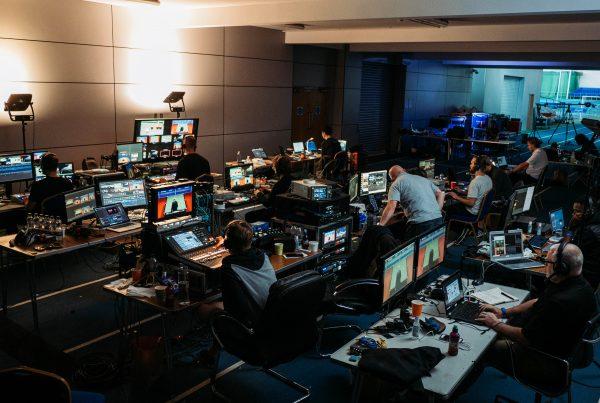 Broadcast Gallery